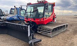 Check out Rocky Mountain Snow Cat's inventory of great snow grooming equipment, refurbished units in superb condition.