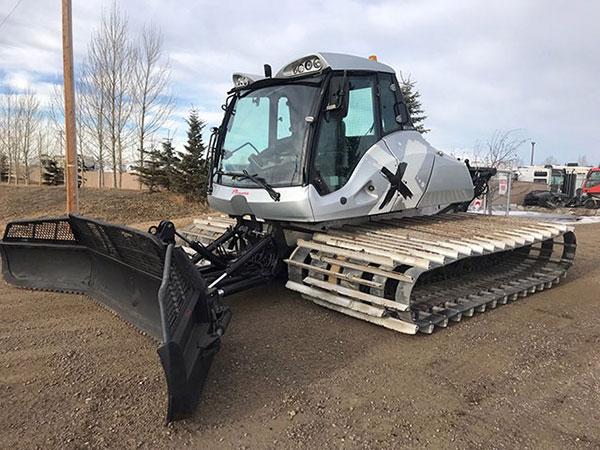 Rocky Mountain Snowcats - Recent Sales